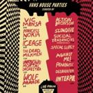 House of Vans Announces House Parties Lineup feat. Vic Mensa, Princess Nokia, Action Bronson, Interpol, Against Me!, & More