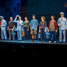 Photo Coverage: THE BAND'S VISIT Celebrates Opening Night on Broadway!