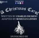 Theatre East Presents A Holiday Reading Of A CHRISTMAS CAROL