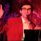 12 Days of Christmas with George Salazar: Day 10- Joe Iconis Gets in the Holiday Spirit!