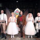 York Theatre Company's DESPERATE MEASURES to Do-Si-Do Another Four Weeks Off-Broadway Photo