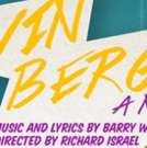 Standing Room Only and Graceful Productions Present Staged Reading of New Musical CALVIN BERGER