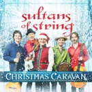 Sultans of String Get Set For Their Christmas Caravan To Ride On Tour Photo