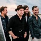 Mumford & Sons Confirm Massive 60-Date Worldwide Arena Tour Photo