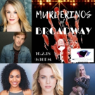 Carrie St. Louis And Natalie Walker Lead MURDERINOS OF BROADWAY At The Green Room 42 Photo