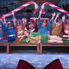BWW Review: Syracuse Stage and Syracuse University Department of Drama Bring Holiday Cheer with ELF THE MUSICAL