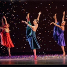 Celebrate Mamita's Day! with Ballet Hispánico en Familia at United Palace