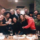 PHOTOS: It's a GLEE-union! The Cast of GLEE Reunites!