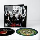 Motörhead Announce Record Store Day OVERKILL / BOMBER 7' Single
