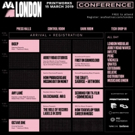 Ava London Announce Additions To Conference Programme Including Live Ra Exchange With Photo