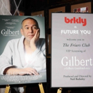 Photo Coverage: Gilbert Gottfried Screens His New Documentary GILBERT at The Friars C Photo