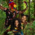 Taryn Carmona Captures Reggae for Children in BOB MARLEY'S THREE LITTLE BIRDS at Synchronicity Theatre
