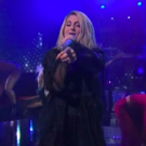 VIDEO: Meghan Trainor Performs 'Let You Be Right' on The Late Show
