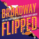 42nd Street Moon Presents 2019 Fundraising Cabaret Party BROADWAY FLIPPED Photo
