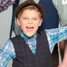VIDEO: First Look at NEWSIES at Theatre Tulsa! Video
