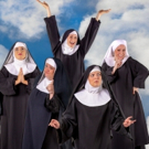 """""""Religious Vaudeville Meets Talent Show!"""" Kate Metroka and Sophia Decker Sing and Shout About NUNSENSE at Marietta Theatre Company"""