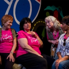 Photo Flash: First Look at THE LOST VIRGINITY TOUR at The McCadden Theatre Photo