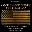 Barack Obama Debuts on the Billboard Chart with HAMILTON Remix