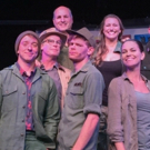 BWW Feature: THE MIGHTY PEN PROJECT'S M*A*S*H STAGED READINGS at the RICHMOND TRIANGLE PLAYERS: An Annual Theatrical Fundraiser For Veterans and Military Families
