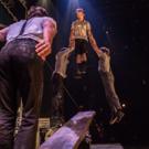 BWW Interview: Machine de Cirque Founder, Vincent Dubé, On Bringing Award-Winning Ci Photo