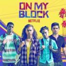 Netflix Renews ON MY BLOCK For Season Three Photo