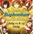 Japanese Animated Theatrical Film SOUND! EUPHONIUM: THE MOVIE Coming to U.S. Cinemas Photo