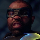 VIDEO: The CW Shares BLACK LIGHTNING 'Guess Who's Back' Extended Trailer