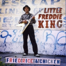 Orleans Records to Release Compilation of Little Freddie King's First Two Albums