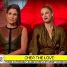 VIDEO: The Stars of THE CHER SHOW and Cher Discuss Bringing the Story to Broadway