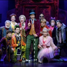 Matt Wood of CHARLIE AND THE CHOCOLATE FACTORY at The Bushnell
