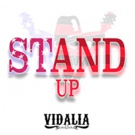 Let's 'Stand Up' Together for America? New Music from 'Vidalia'