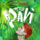 PETER PAN llega al Teatro Nuevo Apolo