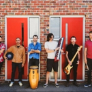 BWW Review: ADELAIDE CABARET FESTIVAL2018: THE CAT EMPIRE WITH SPECIAL GUESTS at Adelaide Festival Theatre