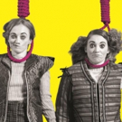 Tony Award-Winning Comedy 'ROSENCRANTZ & GUILDENSTERN ARE DEAD' Turns Shakespeare's Classic Tragedy Inside Out