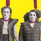 Tony Award-Winning Comedy 'ROSENCRANTZ & GUILDENSTERN ARE DEAD' Turns Shakespeare's C Photo