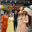 Immersive BLOOMSDAY BREAKFAST Hits On Father's Day