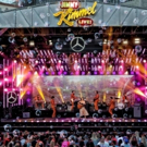 Bubbleworks Creates Outdoor Spectacle for JIMMY KIMMEL LIVE! with Musical Guest Kacey Musgraves