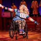 Photo Flash: Ali Stroker in Cleveland Playhouse's THE 25TH ANNUAL PUTNAM COUNTY SPELL Photo