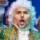 The Buffo's Opera Duo To Open Festival In Greece Photo
