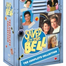 SAVED BY THE BELL: THE COMPLETE COLLECTION, Arriving on 10/2 from Shout! Factory