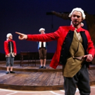 CT Repertory Theatre Opens OUR COUNTRY'S GOOD Photo