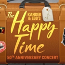 Kander And Ebb's THE HAPPY TIME Celebrates Its 50th Anniversary at 54 Below Tomorrow