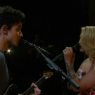 VIDEO: Shawn Mendes and Julia Michaels Perform 'Like to Be You' on The Late Late Show