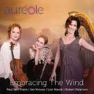 American Modern Recordings Presents AUREOLE – EMBRACING THE WIND