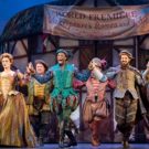 SOMETHING ROTTEN to Crack Up Providence Photo