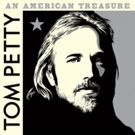 Tom Petty's An American Treasure Marks 13th Top 10 Album- Tune in to Facebook Live Today