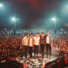 Ireland's Coronas Kick Off Fall Tour in Calgary on September 25 Photo