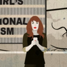San Francisco Playhouse Presents A WHITE GIRL'S GUIDE TO INTERNATIONAL TERRORISM Photo