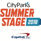 City Parks Foundation Announces the SummerStage 2018 Season