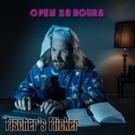 Effervescent Prog-Rock Ensemble Fischer's Flicker Releases New Album 'Open 28 Hours'